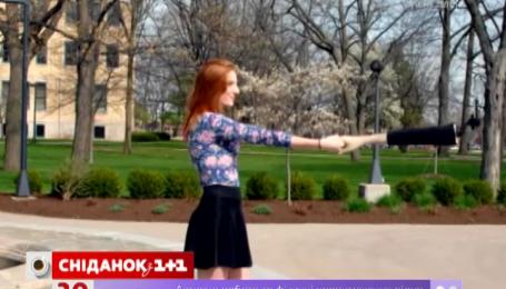 Для одиноких девушек дизайнеры придумали руку для селфи