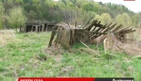 На Львівщині вимирають села