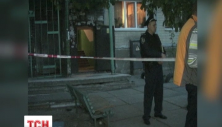 В Киеве ночью произошел взрыв на 9 этаже жилого дома