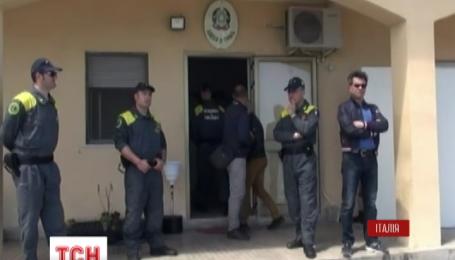 Трьох українських моряків суд міста Кротоне залишив під вартою на час досудового слідства