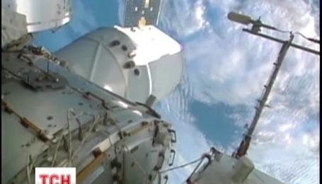 Російський космічний корабель «Прогрес» упаде на Землю 9 травня