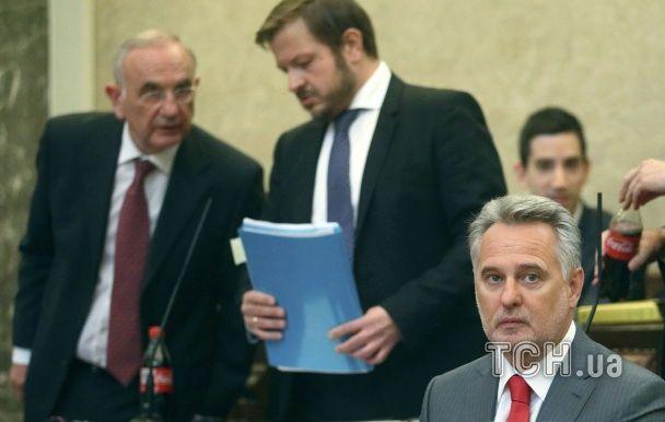 Громкие заявления Фирташа в суде: поддержка Кличко и тайная встреча с Порошенко