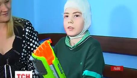 9-летний мальчик выжил несмотря на печальные прогнозы врачей