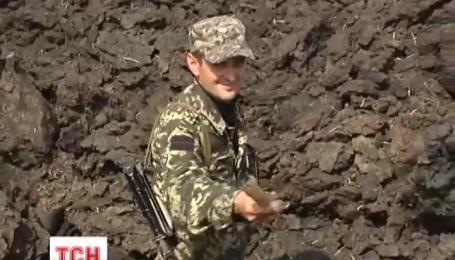 Усиление реваншистских настроений на Донбассе прогнозировали на майские праздники