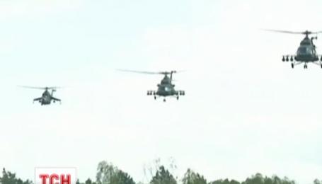 НАТО проводить військові навчання одразу в кількох країнах