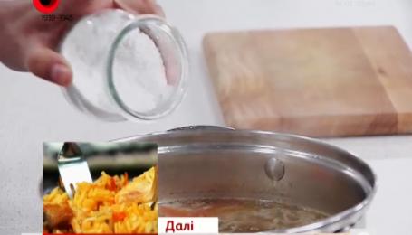 Пересоленный суп спасет сырой картофель