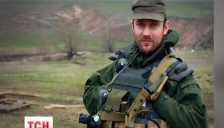 Трехдневный траур объявлен по погибшим бойцом АТО Иваном Сотником на Волыни