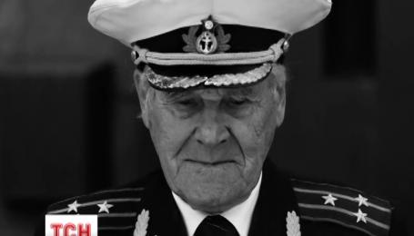 """Режисер фільму """"Поводир"""" зняв відеоролик про ветерана, який втратив на Донбасі онука"""