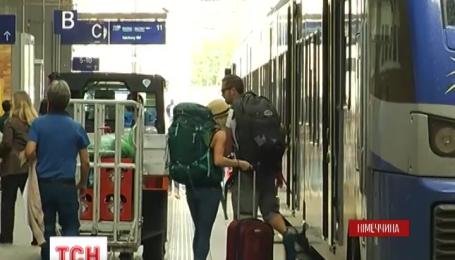 У Німеччині триває найдовший в історії країни страйк залізничників