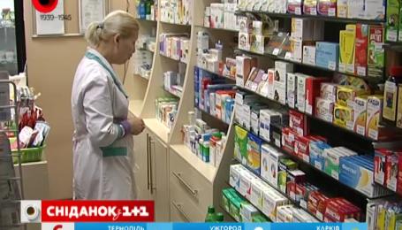 Импортные лекарства подешевеют