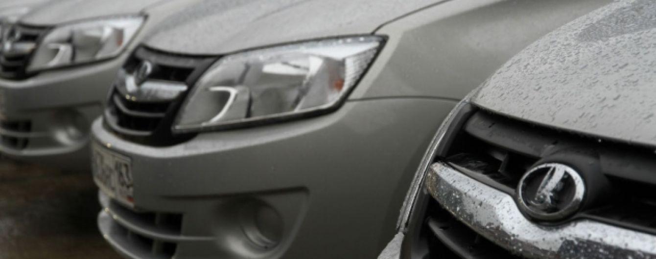 В Белоруссии запретят автомобили российского производства