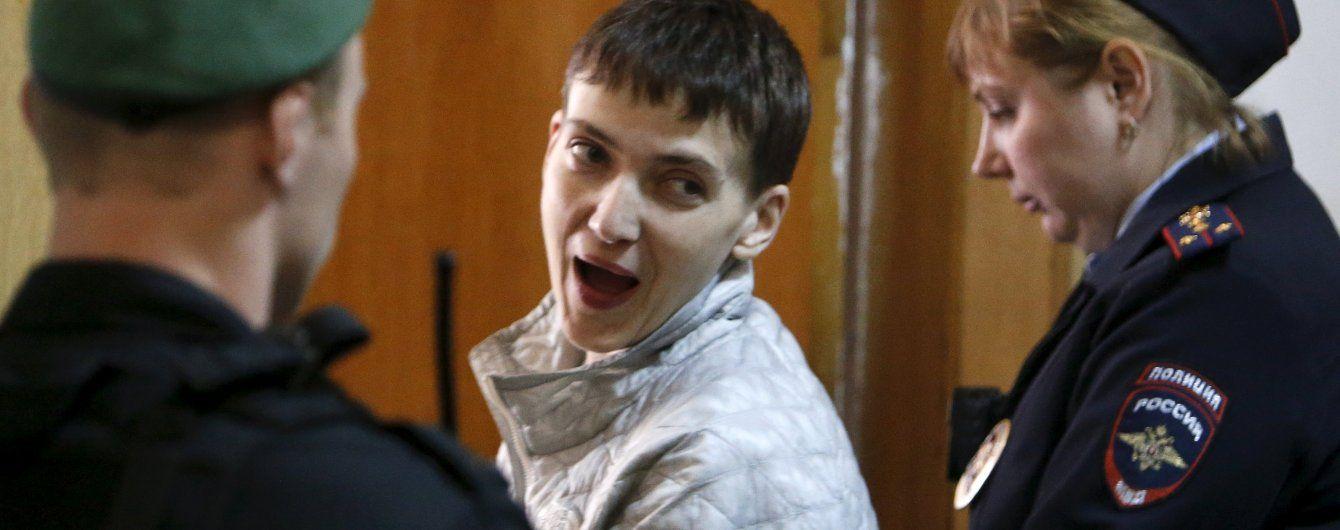 Експерт-зв'язківець у суді над Савченко спростував основні докази російського слідства