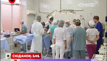 Государство будет оплачивать украинцев на лечение за рубежом