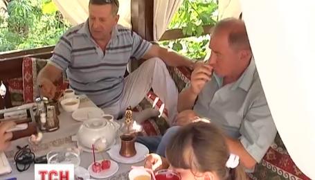 В Крыму арестованный Ахтем Чийгоз отказался от еды