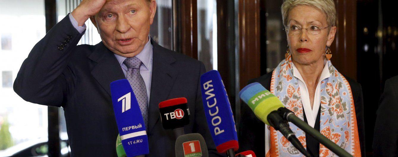 Росія пообіцяла, що окупована Луганщина виплатить борги за воду