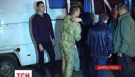 Из плена удалось освободить еще трех украинских воинов