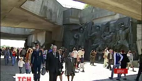 Украина сегодня отмечает День памяти жертв Второй мировой войны и День примирения