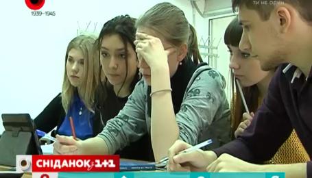 Рік навчання в університеті ім. Шевченка коштує від 20 тисяч гривень