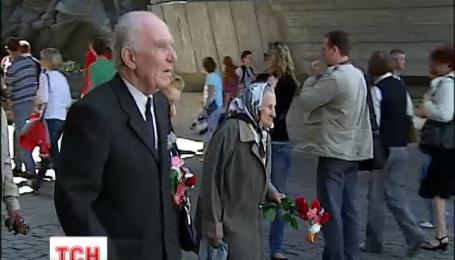 Украина впервые отмечает День памяти жертв Второй мировой войны и День примирения
