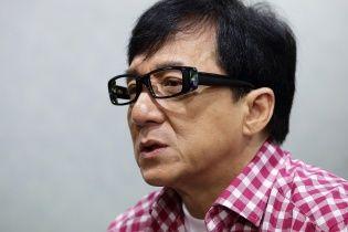Джекі Чан підтримав смертну кару за розповсюдження наркотиків