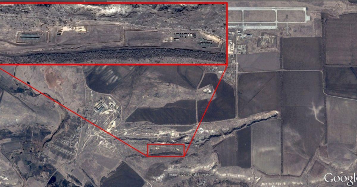Google maps фото со спутника