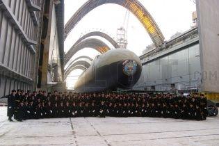 У США назвали п'ятірку найнебезпечніших військових кораблів РФ