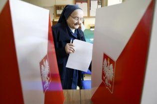 На виборах президента Польщі Коморовського обігнав опозиціонер - дані екзит-полу