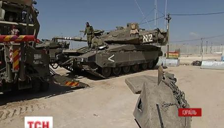 Израиль может стать военным союзником Украины