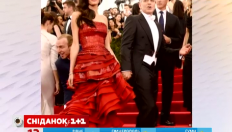Джордж Клуни рассказал, почему влюбился