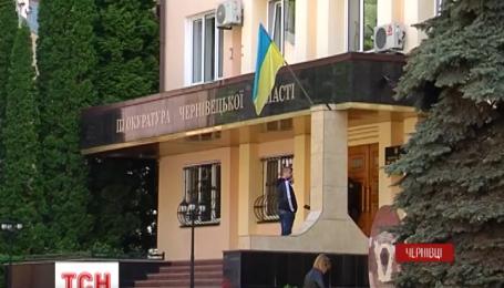 Военного комиссара из Буковины задержали за взятку