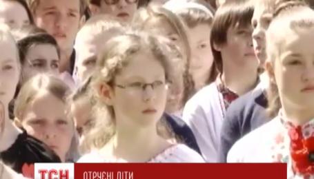 В Белой Церкви десять школьников попали в реанимацию