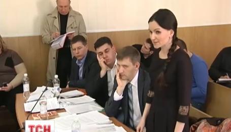 Скандальные судьи Печерского района Оксана Царевич и Виктор Кицюк уже свободны