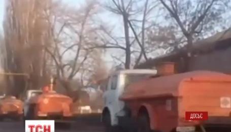 Миссия ОБСЕ отчиталась о ситуации на российско-украинской границе