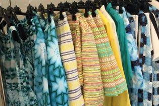 Украинский бренд Nadya Dzyak будет продаваться рядом с бутиками Balmain, Dior и Givenchy