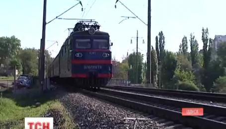 Вибух на залізниці в Одесі визнали диверсією
