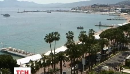 На Лазуровому узбережжі Франції стартував Канський кінофестиваль