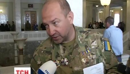 Колеги-нардепи позбавили представницьких повноважень Андрія Мірошника