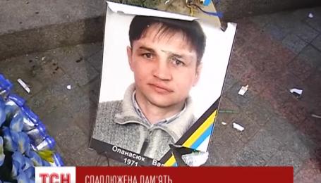 В Ровно задержали человека, который поиздевался над мемориалом Небесной сотни
