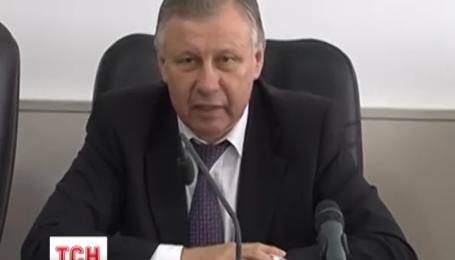 Заступник Міністра внутрішніх справ Сергій Чеботар подав у відставку