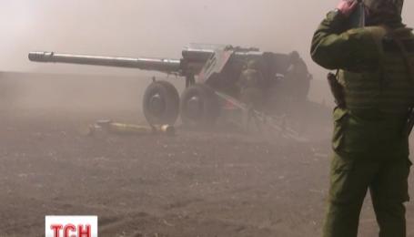 В Украине уже более 40 тысяч участников боевых действий