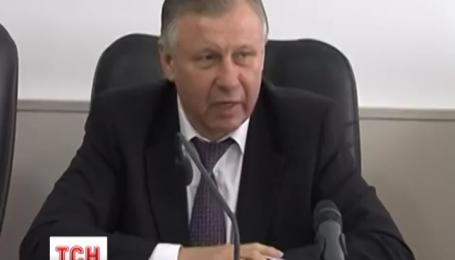 Заступник очільника МВС Сергій Чеботар подав у відставку