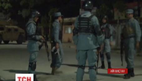 В Афганістані невідомі розстріляли постояльців готелю у центрі Кабула