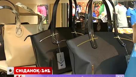Летом модные текстильные сумки-шоперы