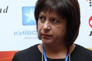 Военная бухгалтерия: Яресько рассказала, сколько стоит государству каждый день войны на Донбассе
