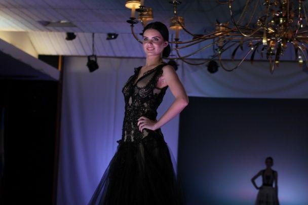 Украинский дизайнер Елена Даць провела пять благотворительных показов в США