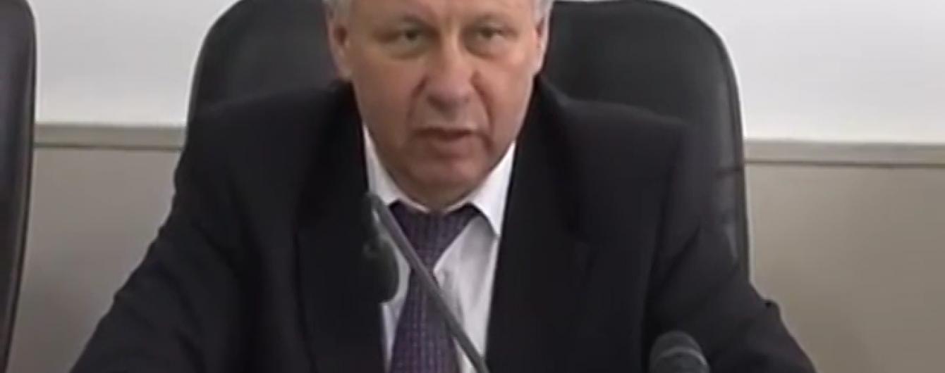 """""""Дело рюкзаков"""": суд отказался арестовать экс-заместителя Авакова"""