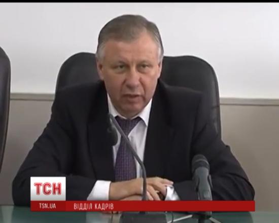 """""""Справа рюкзаків"""": суд відмовився заарештувати екс-заступника Авакова"""