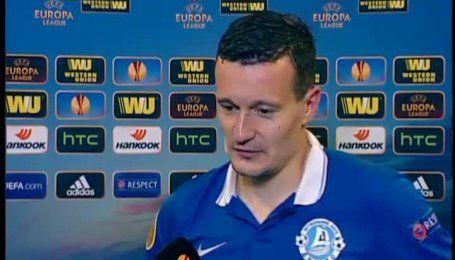 Федецький: цей фінал Ліги Європи для України і наших бійців