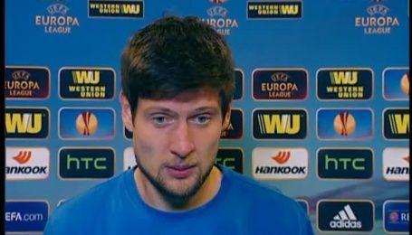 Селезнев: пока не понимаем, что уже в финале Лиги Европы