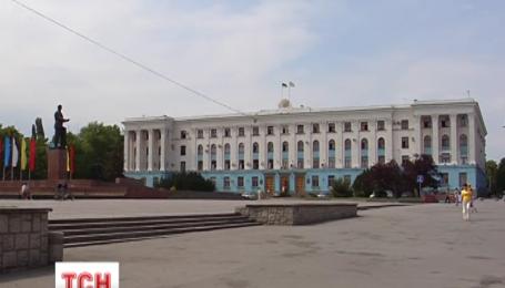 В крымском псевдореферендуме приняло участие только 34% жителей полуострова